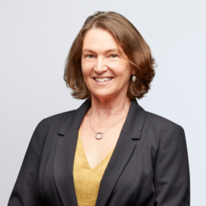 Linda Kennaugh