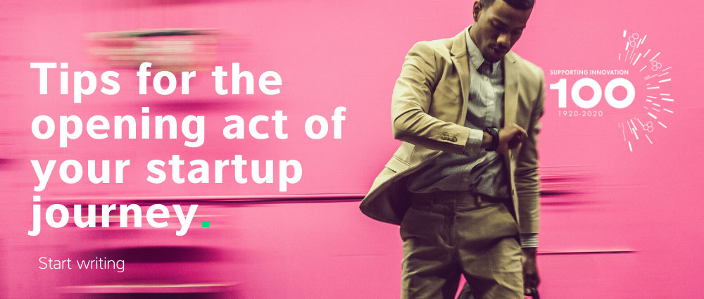 IP and your startup journey