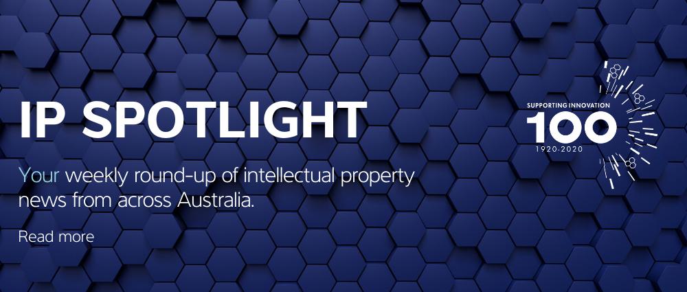 IP Spotlight